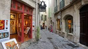 rue de Pézenas